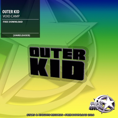 Outer Kid - Void Camp