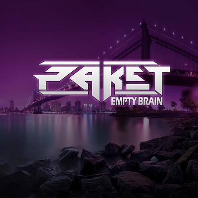 Paket - Empty Brain
