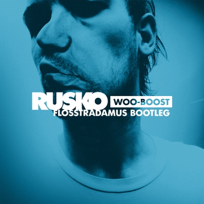 Rusko - Woo Boost (Flosstradamus Bootleg)