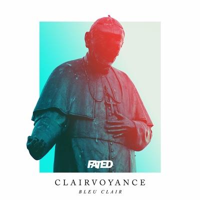 Bleu Clair - Clairvoyance