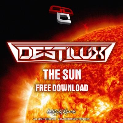 Destilux - The Sun