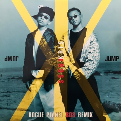 Kris Kross - Jump (Rogue Planet 808 Remix)