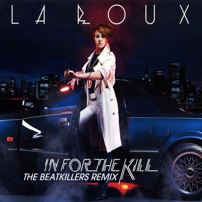 La Roux - In For The Kill (The Beatkillers Remix)