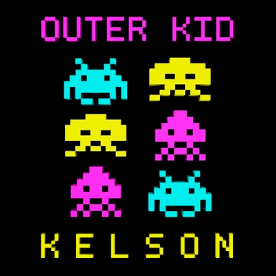 Outer Kid - Kelson