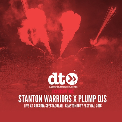 Stanton Warriors x Plump DJs - Glastonbury 2016
