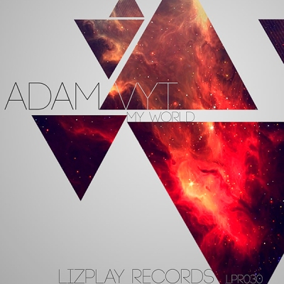 Adam Vyt - My World