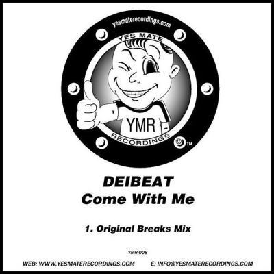 DeiBeat - Come With Me