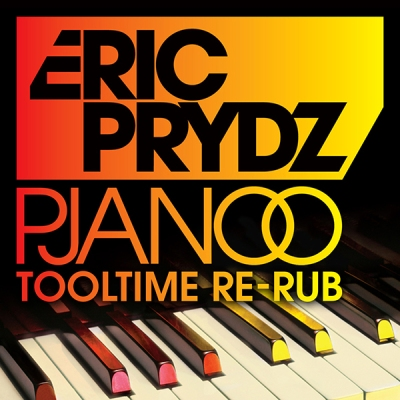 Eric Prydz - Pjanoo (Tooltime Re-Rub)