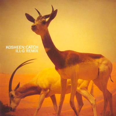 Kosheen - Catch (ILL-G Remix)