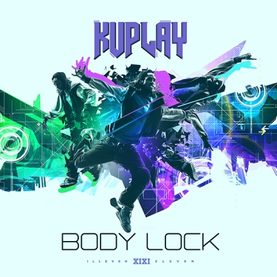 Kuplay - Body Lock