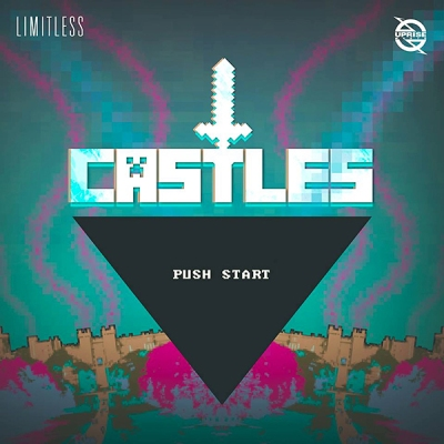 Limitless feat. RORA - Castles