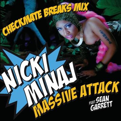 Nicki Minaj feat. Sean Garrett - Massive Attack (Checkmate Breaks Mix)