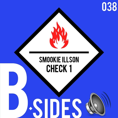 Smookie Illson - Check 1