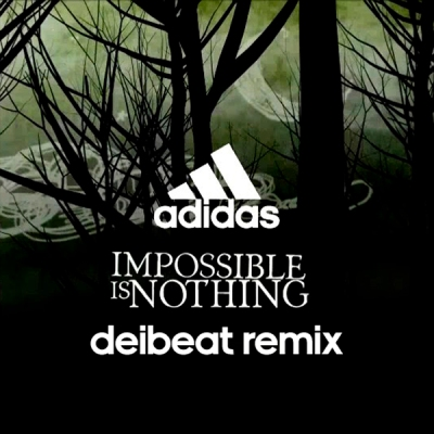 adidas-impossible-is-nothing-deibeat-remix