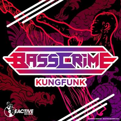 basscrime-kungfunk