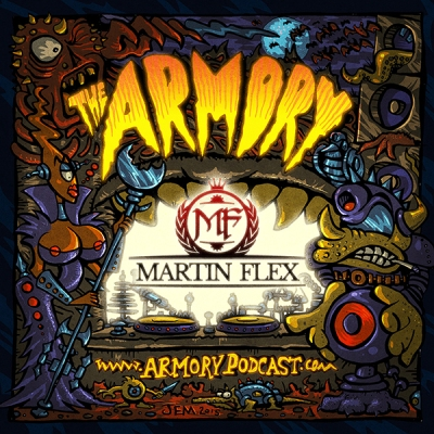 the-armory-podcast-157-martin-flex